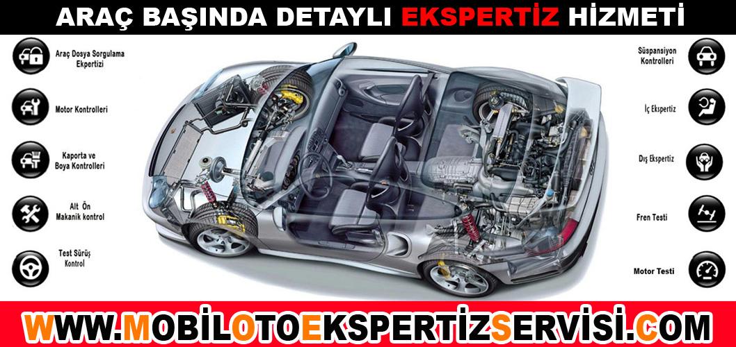 Silivri araç ekspertiz